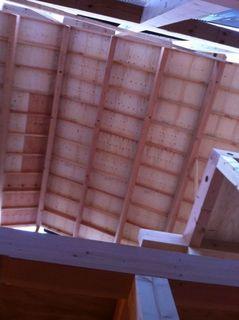 一階階段下から見た屋根.jpg
